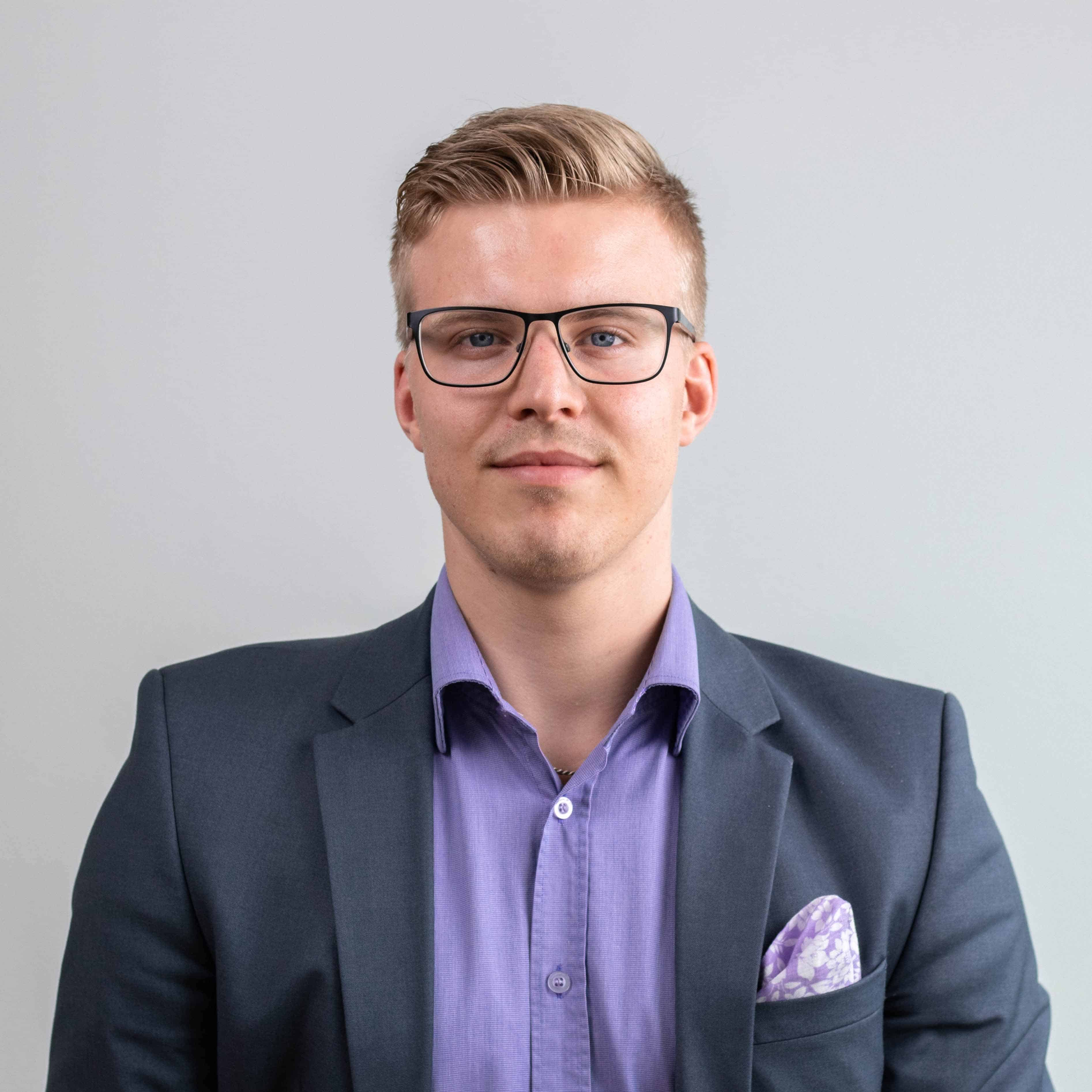 Mattias S Jönsson