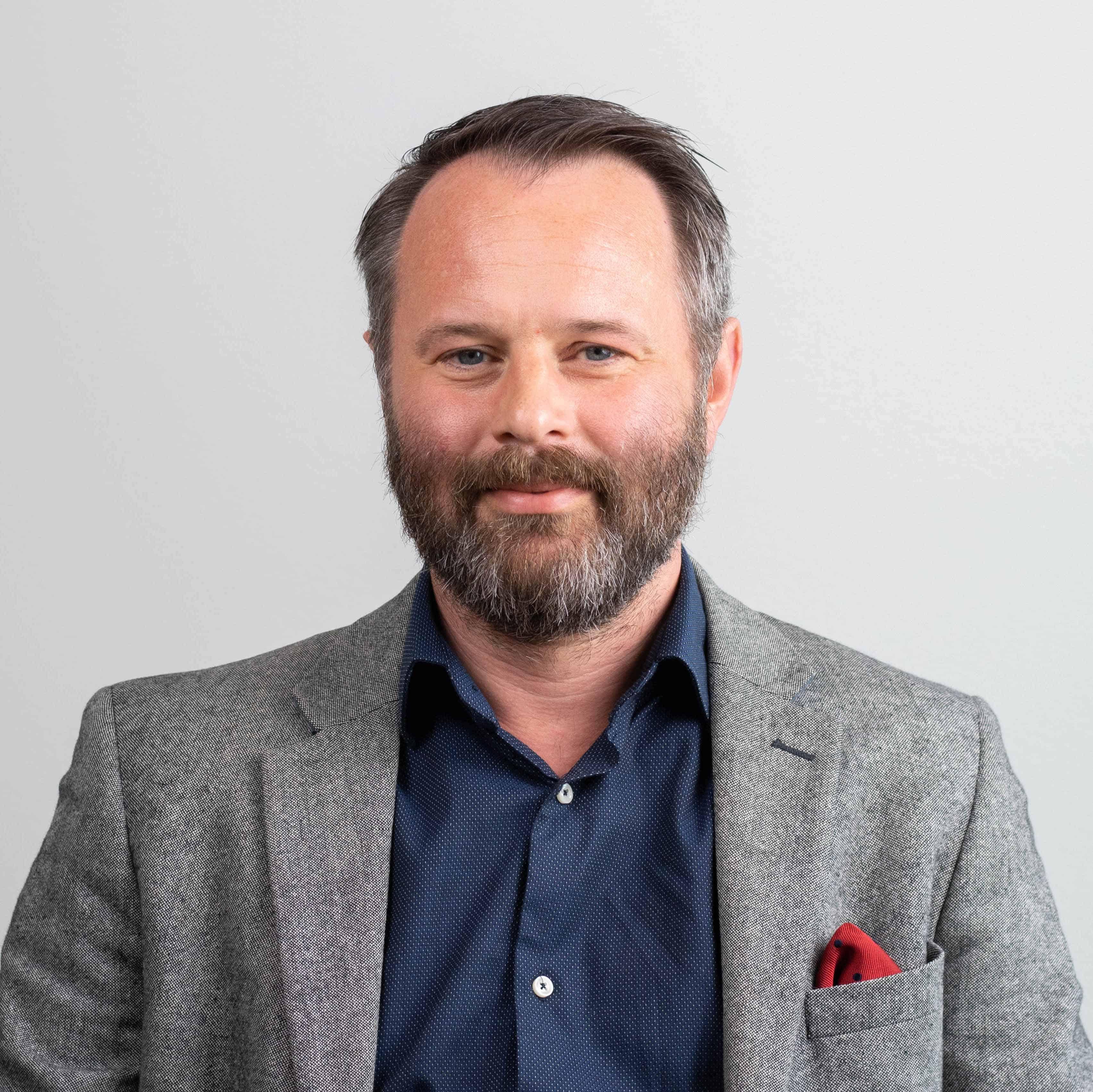 Fredrik Fagrell