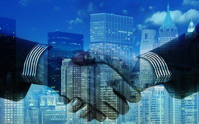 Strategiska samarbeten – kluster