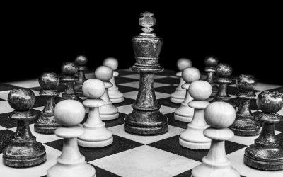 Ledarskap – Bli en bättre chef, lär dig leda